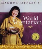 World Vegetarian by Madhur Jaffrey