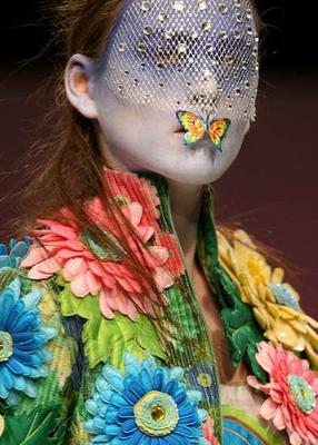 Manish Arora Design