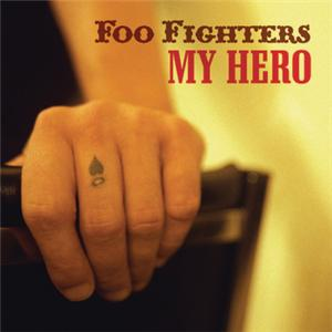 The Hero Foo Fighters